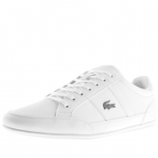 Product Image for Lacoste Chaymon Trainers White